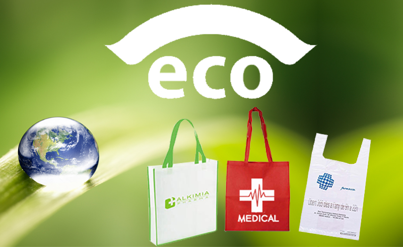 Ecología y Merchandising