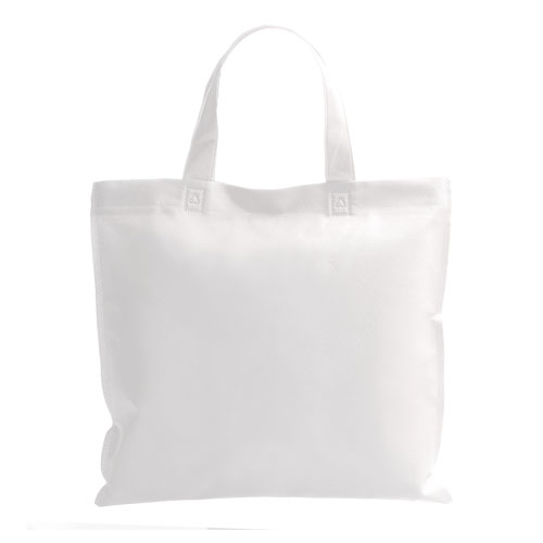 Bolsa Nox Eco tela asa corta 8