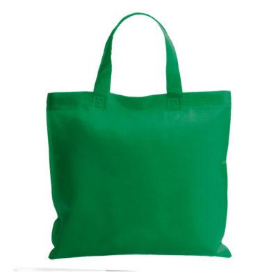 Bolsa Nox Eco tela asa corta 5